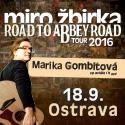 Miro Žbirka a Marika Gombitová na turné!