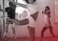 Zjistěte aktuální trendy ve světovém fitness na Reebok Fitness Sensation