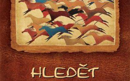 Recenze indiánských domorodých příběhů v knize Hledět do slunce a tančit