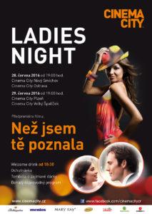 ladies night červen