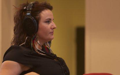 Janáčkova filharmonie s Radůzou nahráli v Ostravě soundtrack k novému filmu Tenkrát v ráji