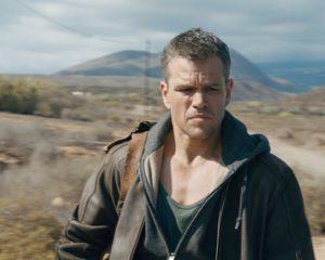 Jason Bourne se opět vynořuje z hlubin