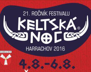 Krkonošský festival Keltská noc má nejhezčí panorámata!