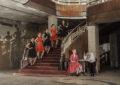 Pomozme obnovit zašlou slávu Ostravice Textilie