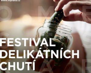 Festival delikátních chutí: odneste si do svého domova novou specialitku