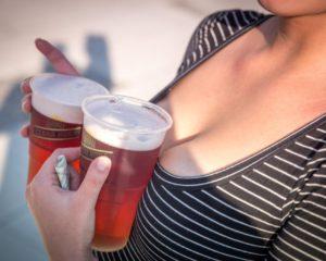 Na Oktobeerfestu v Ostravě můžete ochutnat na sto dvacet druhů piv