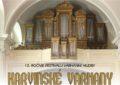 Festival Karvinské varhany nabídne místní i evropské interprety