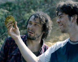 Liška s Adamczykem budou v novém filmu kopat vltavíny