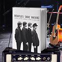 Unikátní sběratelská kniha o Beatles!