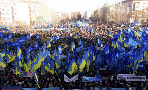 Jak se vyznat v rusko-ukrajinském konfliktu? Přijďte na veřejnou debatu