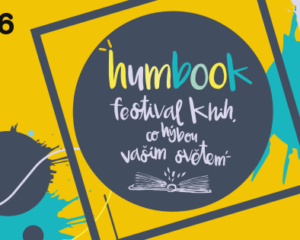Na první literární festival pro mládež Humbook přijedou tři zahraniční spisovatele
