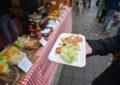 Maso nebo sex? Víte, kdy je jídlo lékem a kdy se mění v jed? Odpovědi nabídne Food Film Fest