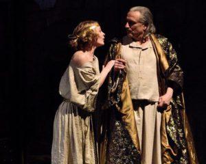 Divadelní Ostrava jede na výlet do Prahy a bere s sebou lahůdku v podání nesmrtelného Shakespeara