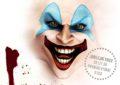 Strašidelný klaun TO se znovu vrací