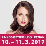 Mezinárodní kosmetický veletrh!