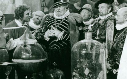 Tip na rodinný výlet: Filmová výstava Císařův pekař – Pekařův císař