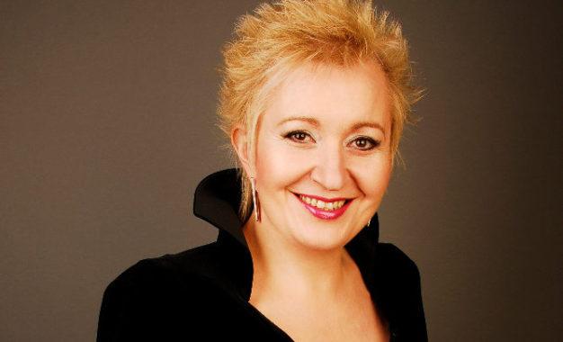 Puccini, Verdi, Smetana, Dvořák, Janáček si dají dostaveníčko s pěvkyní Evou Urbanovou