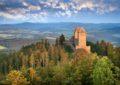 Tip na víkendový výlet: Podzimní radovánky na hradě Kašperk