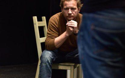 Rozhovor s hercem Josefem Kalužou: Divoká kachna je taková hymna psychopatů