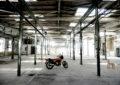 Do nově otevřené holešovické Továrny se nebude chodit do práce, ale za uměním