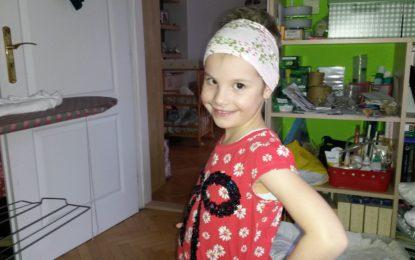 Rozhovor: Lékaře kvůli naší Aničce odvolali z dovolené…