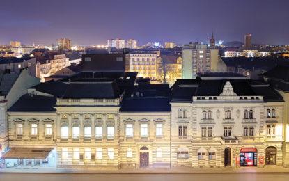 Noc divadel 2016 v Divadle Jiřího Myrona – noc plná zážitků, na které jen tak nezapomenete