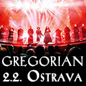 Gregorian 5x v ČR!