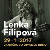 Koncert Lenky Filipové!
