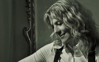 Na koncertě Lenky Filipové zazpívá i její dcera Lenny