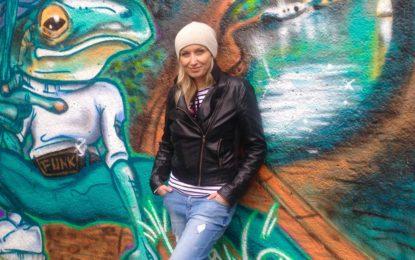 Vanda Hybnerová v nové audioknize vykroutí Suchý hadr na dně mořském