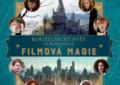 Soutěž o knihu Kouzelnický svět J. K. Rowlingové: Filmová magie