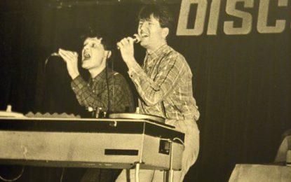 Disco Night: Retro diskotéka s pravými a nefalšovanými retro dýdžeji ze 70. a 80. let!