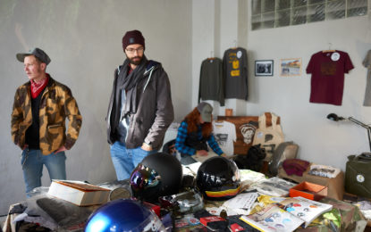 Vánoční trhy v Trianglu: design, móda, raw, biokosmetika i recy workshopy