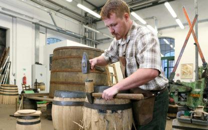 Unikátní výstava Pivovarská řemesla bude zpřístupněna veřejnosti zdarma