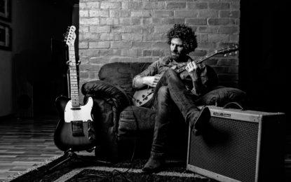 Bluesman Gerald Clark přijede koncertovat až z daleké Jižní Afriky