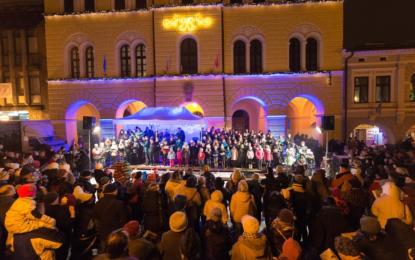 Česko zpívá koledy: Jak se zpívalo ve Frenštátě?
