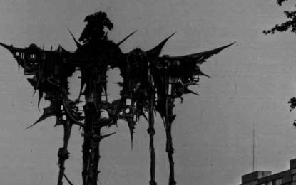 Znáte ostravské sochy? Pojďte je objevit v komentované prohlídce
