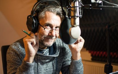 Audioknižní novinka Případ pohřešovaného: Najde se šestnáctiletý Ofer?