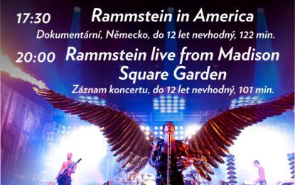 Projekt Rammstein in America