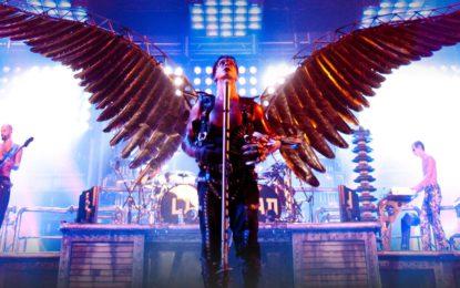 Česká kina ovládne na jeden den kapela Rammstein!