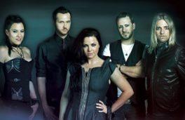 Amy Lee vystoupí s Evanescence v Hradci na Rock for People