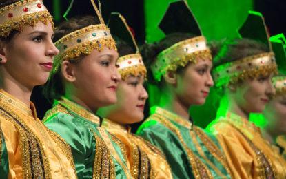 Přivítejte rok Kohouta na festivalu Songfest.cz s Duškem a Budařem nebo mongolskými muzikanty