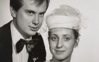 Manželské etudy Heleny Třeštíkové pokračují! Strnadovi po 35 letech uvidíte už v lednu