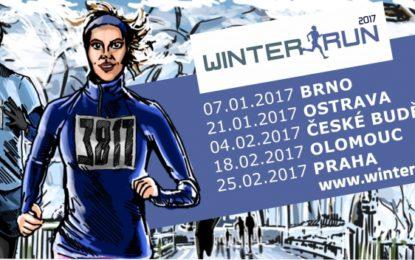 Winter Run Ostrava