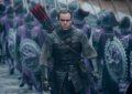 Filmový tip Velká čínská zeď: Zachrání Matt Damon lidskou civilizaci?