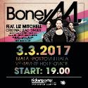 Boney M. v Praze!