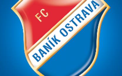 FC Baník Ostrava – 1.SC Znojmo FK
