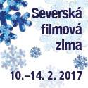 Festival filmů ze Severu v Ostravě!