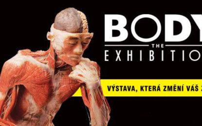 Body The Exhibition