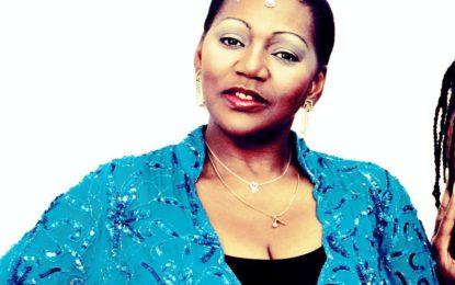 Rozhovor se zpěvačku Liz Mitchell z legendárních Boney M.